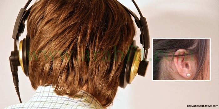 صفير الأذن .. طنين مستمر وشكوى صعبة الوصف