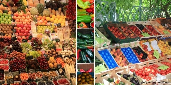 لماذا لا نحب تناول الخضار رغم فوائد الخضر الغذائية للجسم ؟