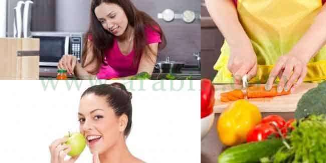 الجسم وخطوات التخلص من السموم