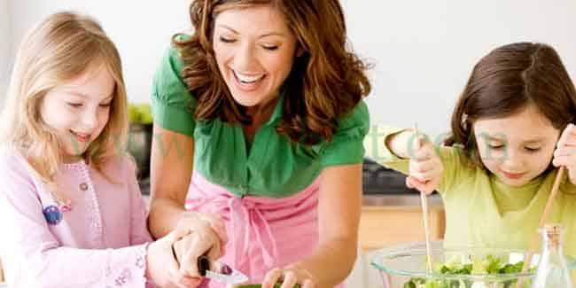 اهمية المحادثة اثناء تناول الطعام